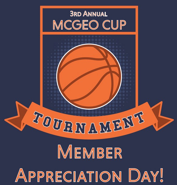 3rd Annual MCGEO Cup