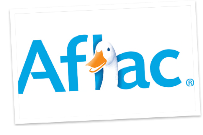 AFLAC is coming!